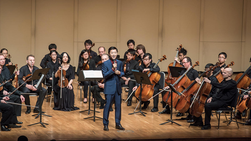 Musicus Fest 2014: Highlights