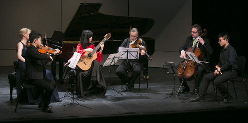 Breguet's Celebration of Excellence: Chamber Music Gala