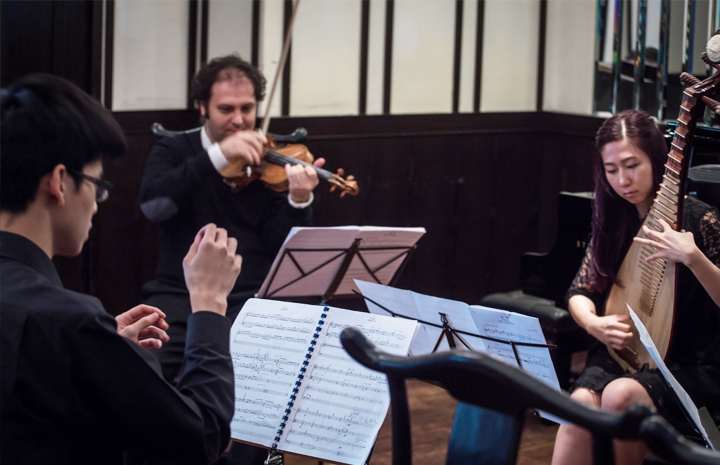 Musical Tour – Hullett House, 1881 Heritage | Musicus Society